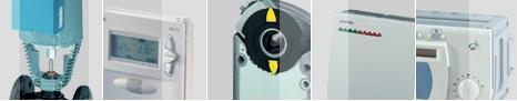 Siemens (Landis/Gyr/Staefa)